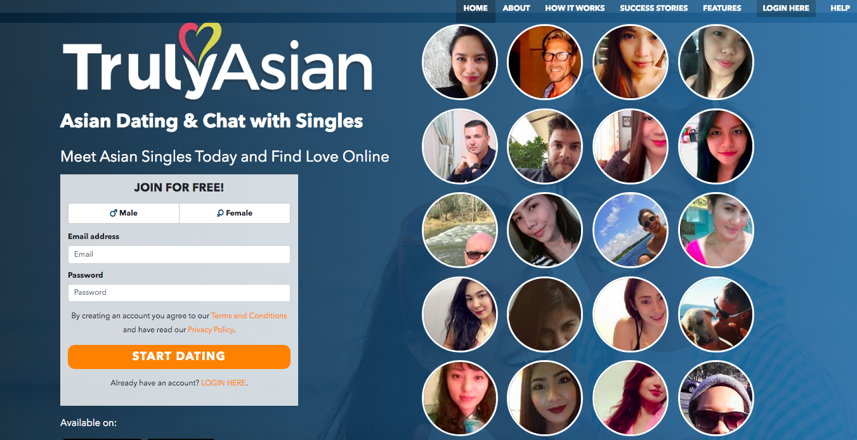 Asian dating login hotmail